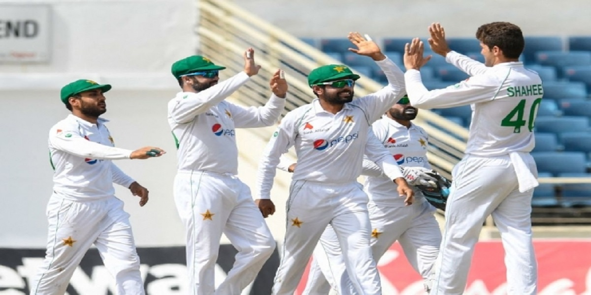 Pakistan vs West Indies: Shaheen awarded with man of the series title after Pakistan win