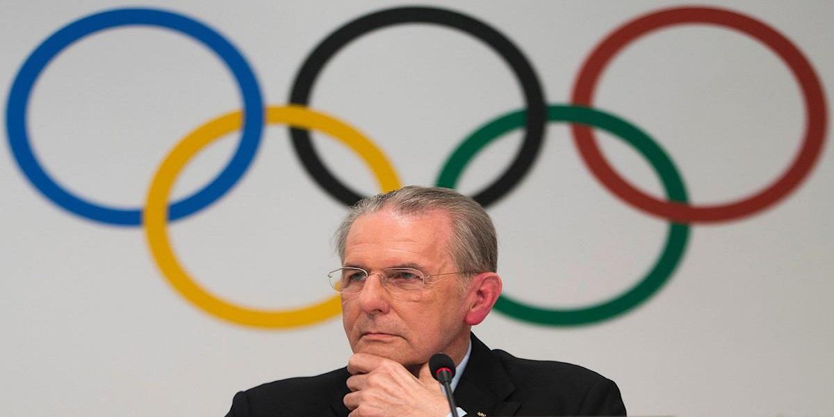 Ex-IOC president Jaques Rogge passes away at 79