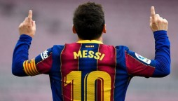 Messi Decides To Leave Barcelona Due To 'Financial, Structural Obstacles'