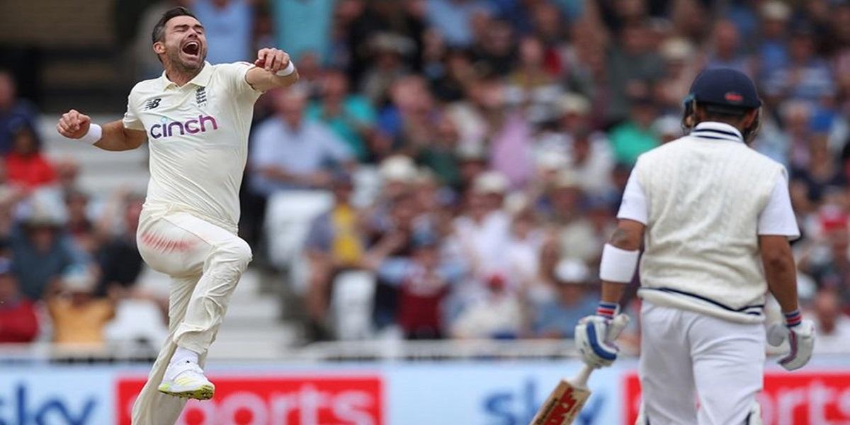 Live Score: India vs England 2nd test
