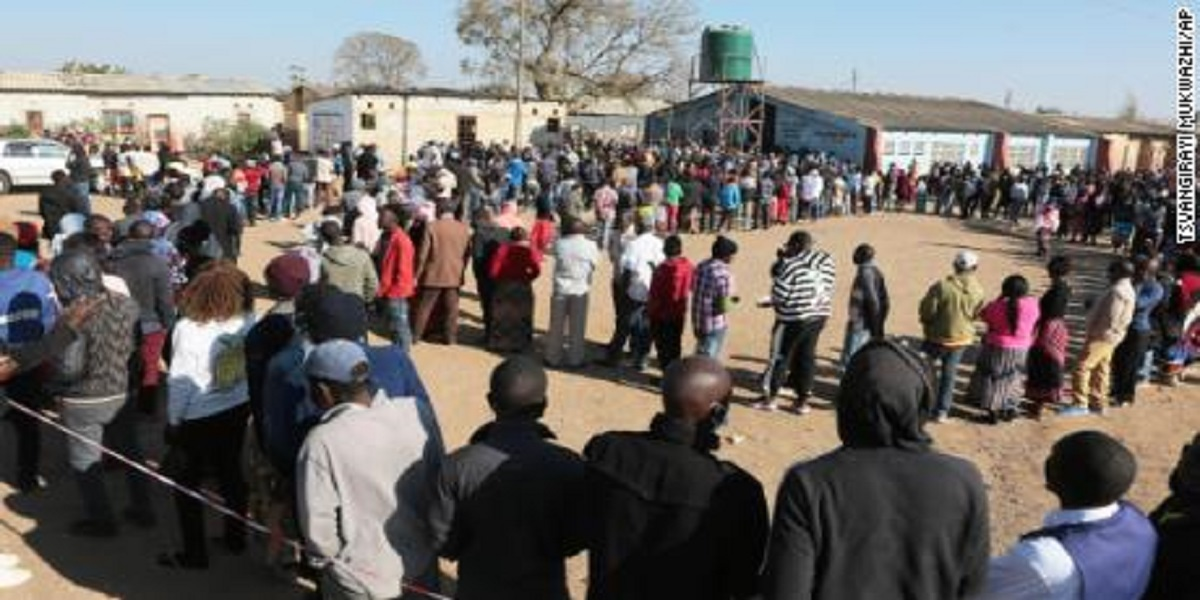 Whatsapp, Twitter, and Facebook blocked in Zambia during presidential elections