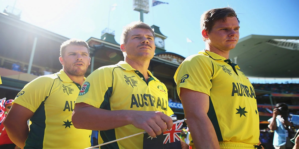 Australia: Steve Smith & Aaron Finch included in the T20 World Cup squad