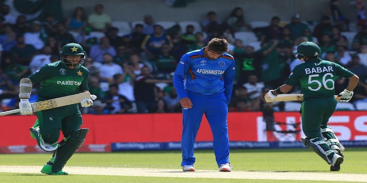 Afghanistan vs Pakistan cricket series to be held despite Taliban control