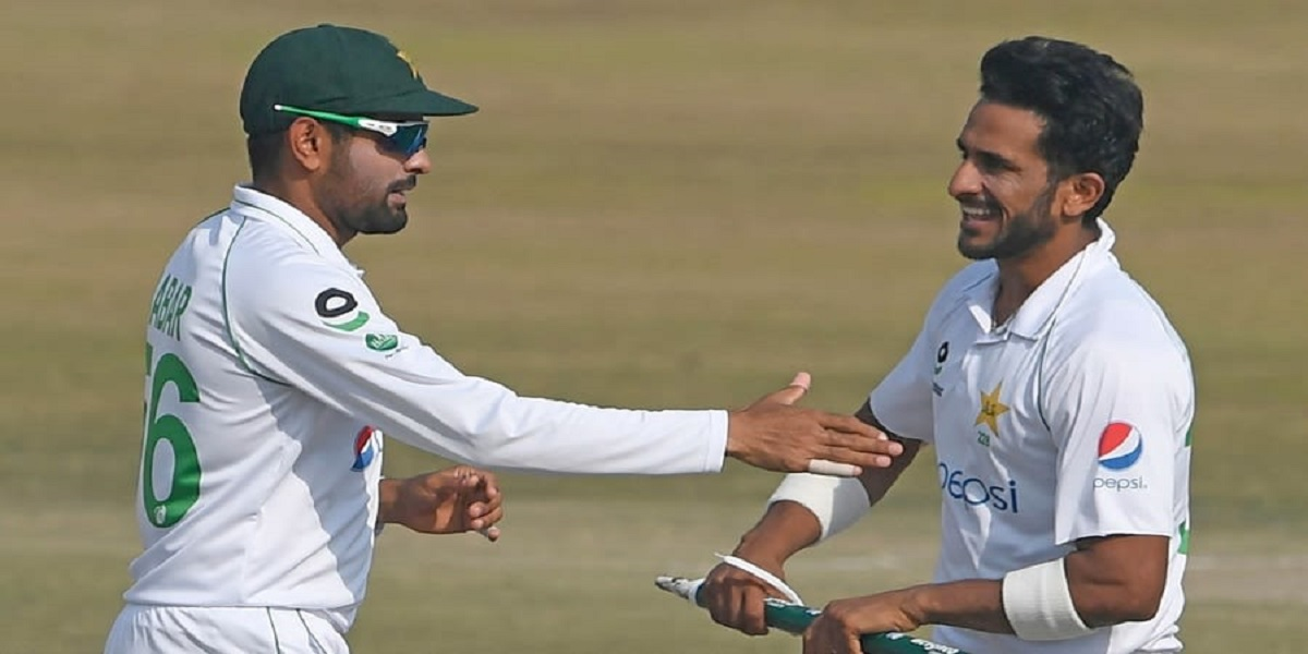 Hasan Ali Hopes for a Good Start for Pakistan in ICC WTC
