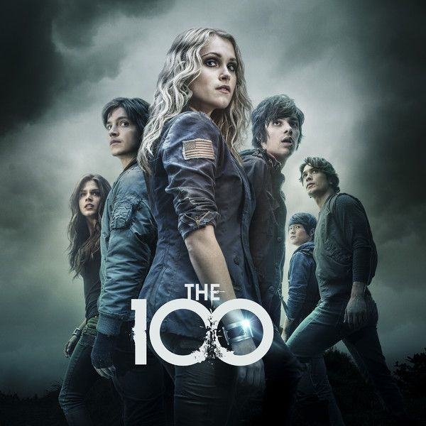 The 100: TV show
