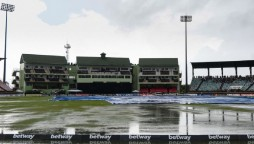 Pakistan vs West Indies: Pakistan Wins the Series After Another Rain