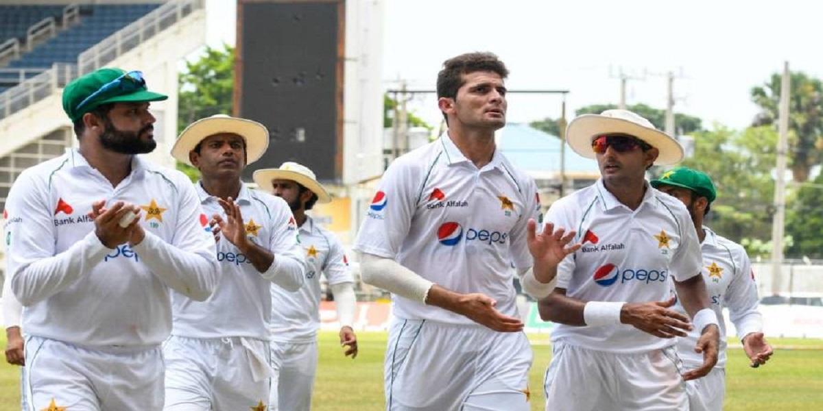 Pakistan vs West Indies: Visitors dominates second test, sets target of 329