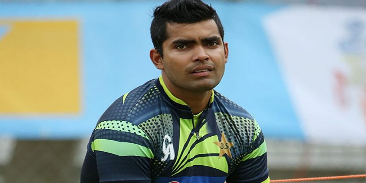 PCB Allows Umar Akmal To Play in Domestic Matches