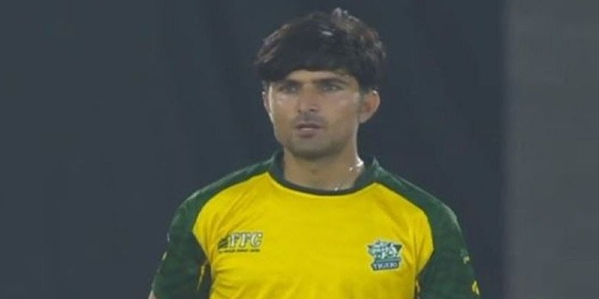Muhammad Waseem Jr Becomes the First player to Score a Hat-Trick in KPL 2021