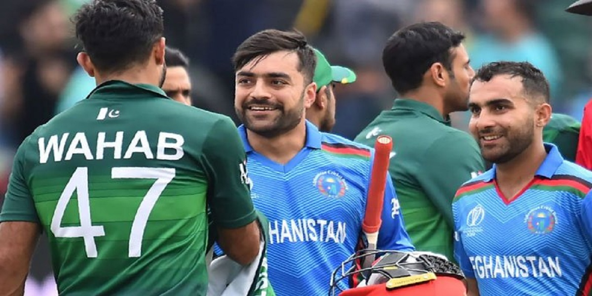 Pakistan vs Afghanistan: The fate of the series hold in balance as Taliban take over the country