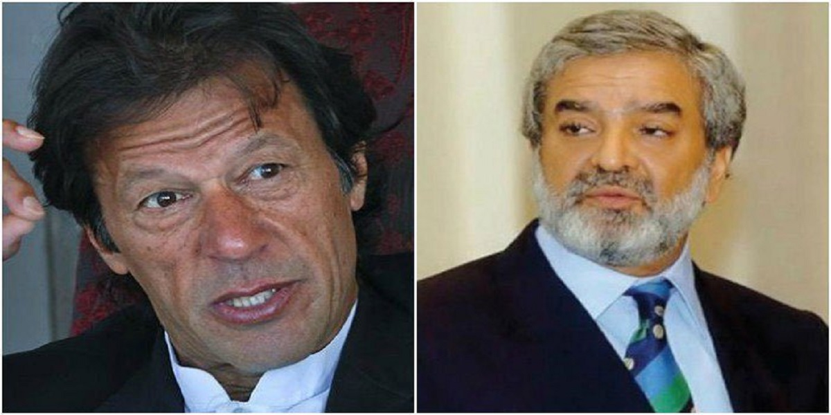 PCB chiesf Ehsan to discuss important matters with PM Imran