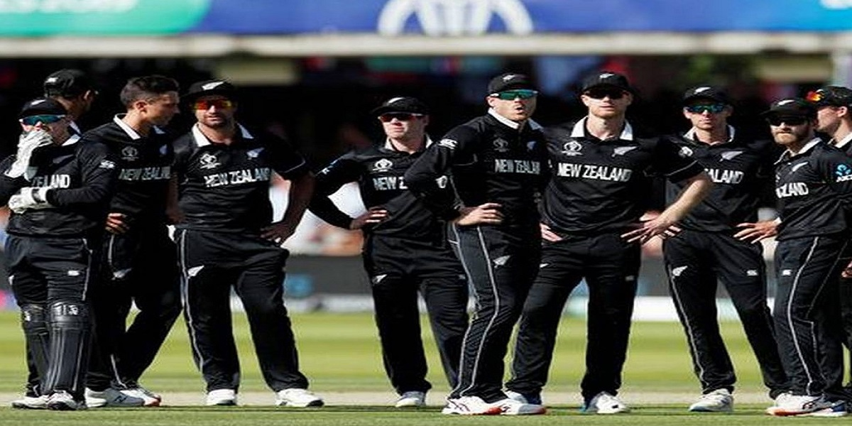 New Zealand Key Players To Miss The Series Against Pakistan