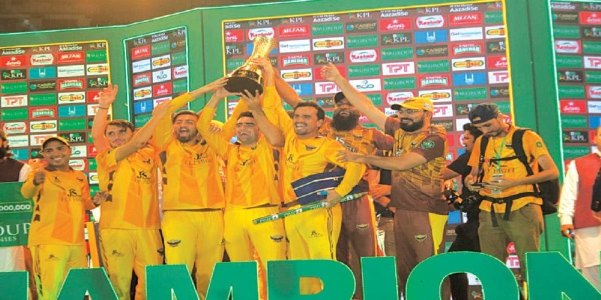 KPL will have seventh team next year: President Arif Malik