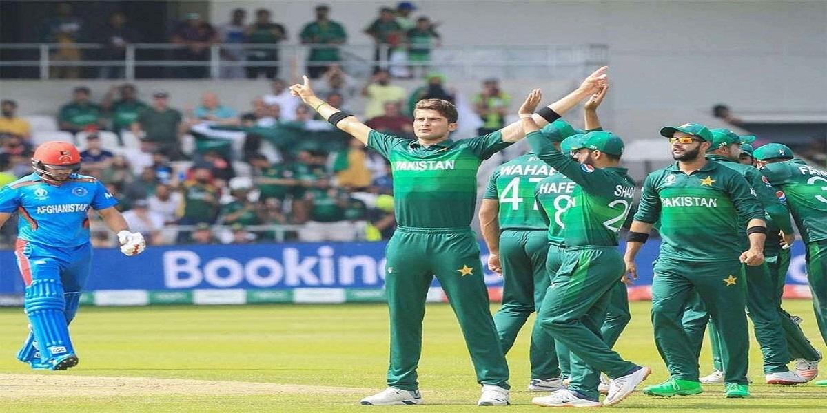 Pakistan vs Afghanistan: Bilateral series postponed until next year