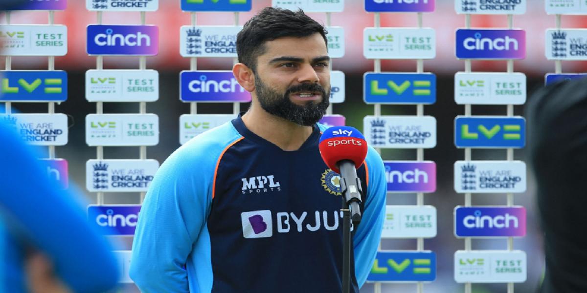 virat kohli: Indian team 'hurt but not demoralised' by loss