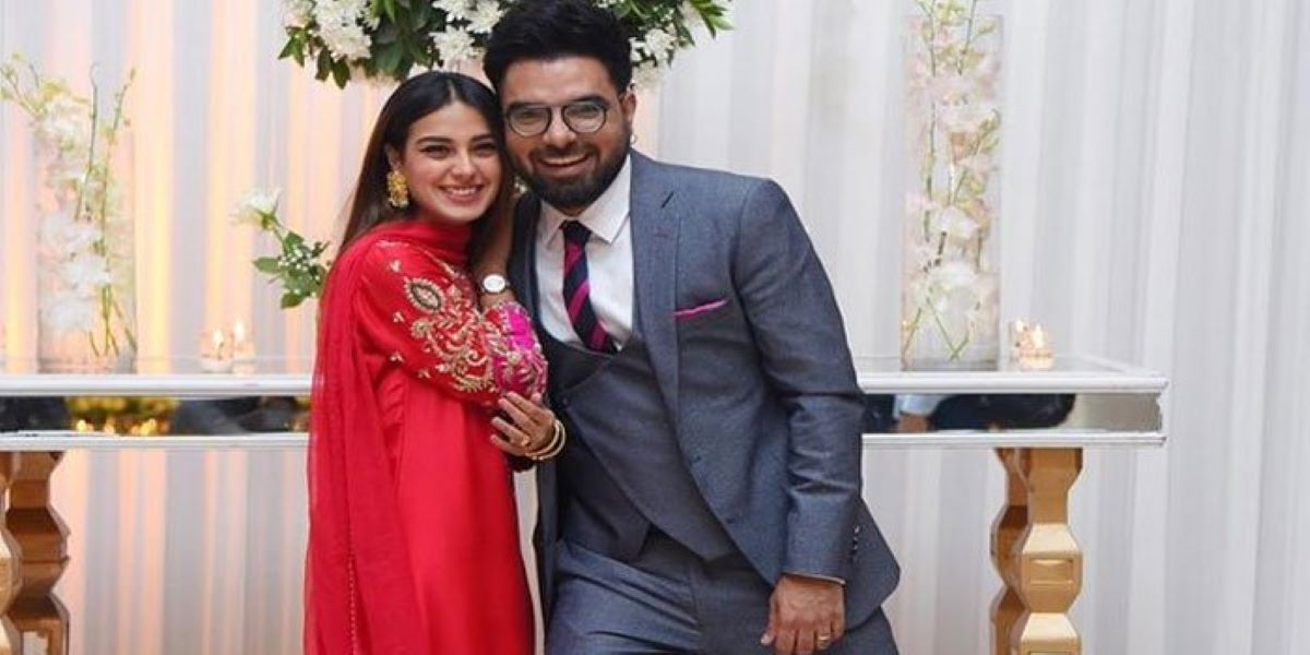 Actor Yasir Hussain reveals he has contracted covid-19