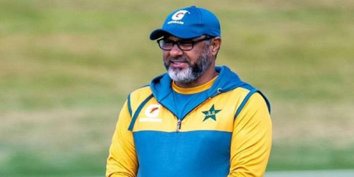 Waqar Younis says he is satisfied with bowlers' performance against WI