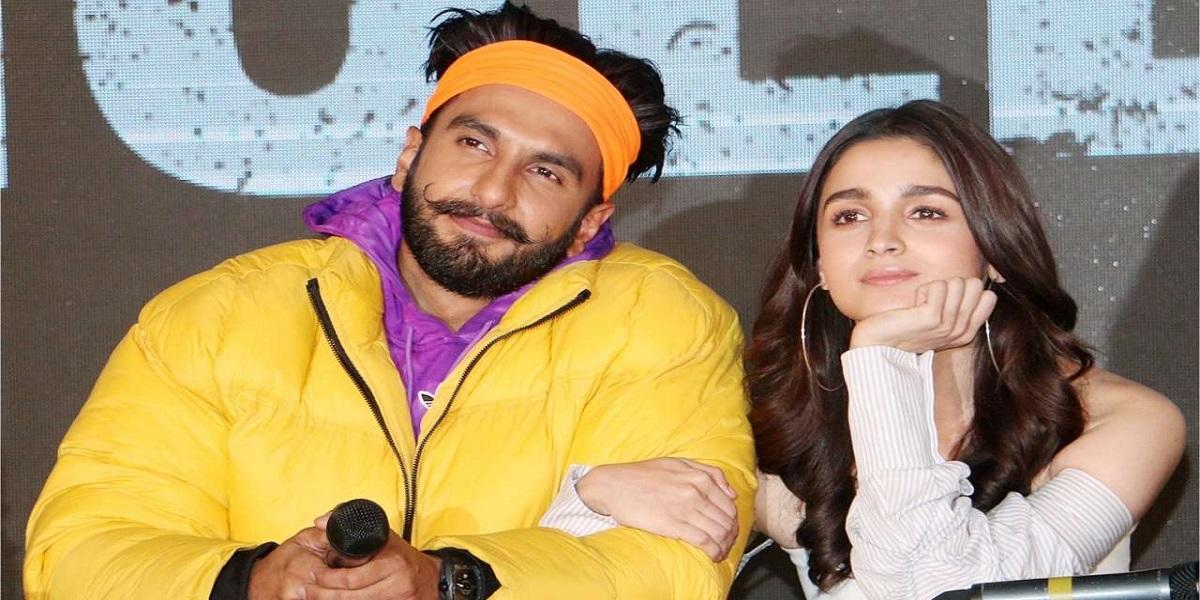 Ranveer Singh & Alia Bhatt begin shooting for Rocky Aur Rani Ki Prem Kahani