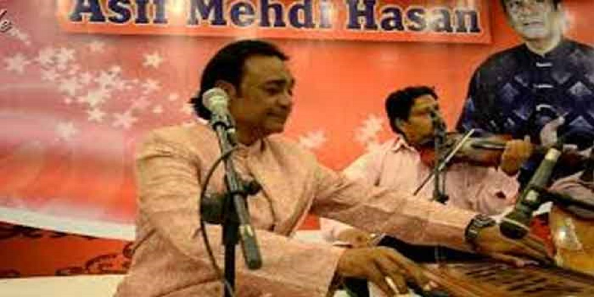 Mehdi Hassan son