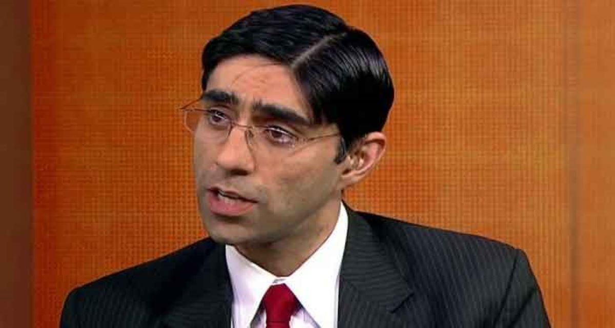 Pak-US Relationship Is Moving In The Right Direction: Moeed Yufus