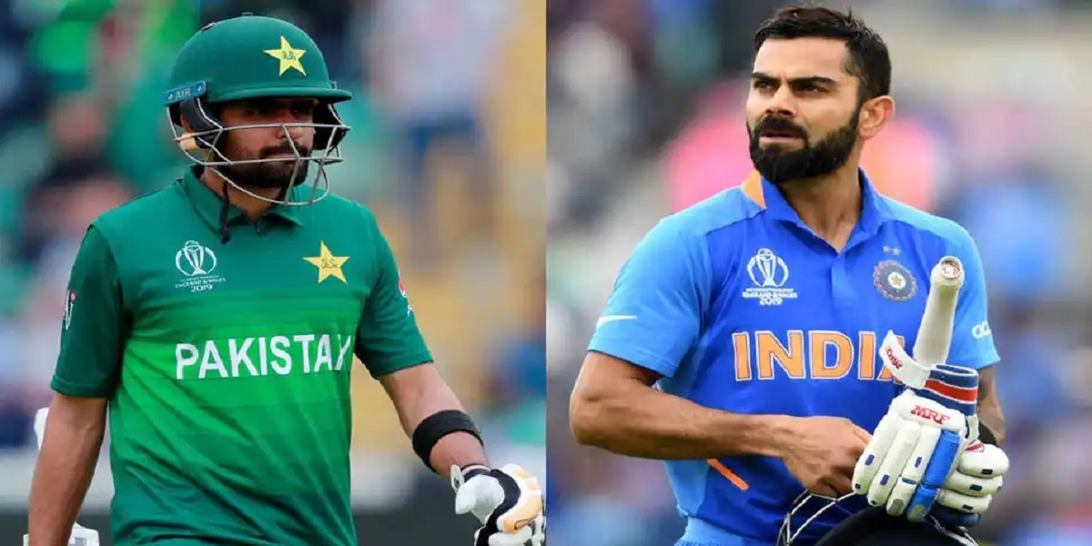 T20 WC: Pakistan and India will face in Dubai on October 24