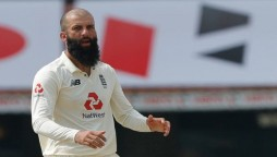 Moeen Ali takes retires from Test cricket