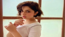Alizeh shah latest pictures