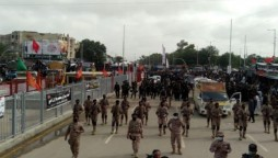 Muharram processions COVID guidelines
