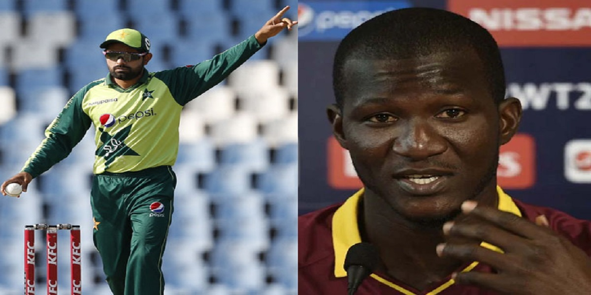 Babar will play an important role for Pakistan as a captain in T20 WC; says Sammy