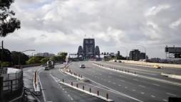 Brisbane lockdown extended Delta variant