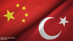 china turkey