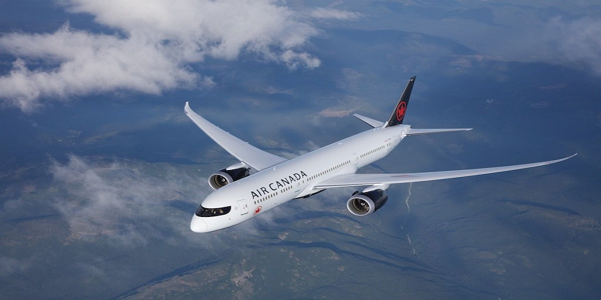 Air Canada insists crew get vaccinated against Covid-19