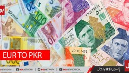 EUR TO PKR