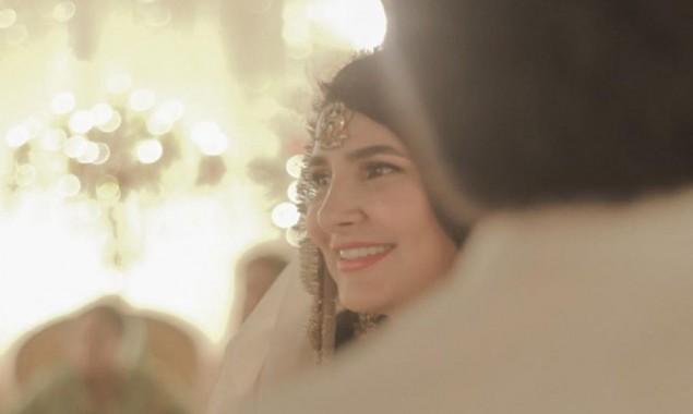Areeba Habib engagement
