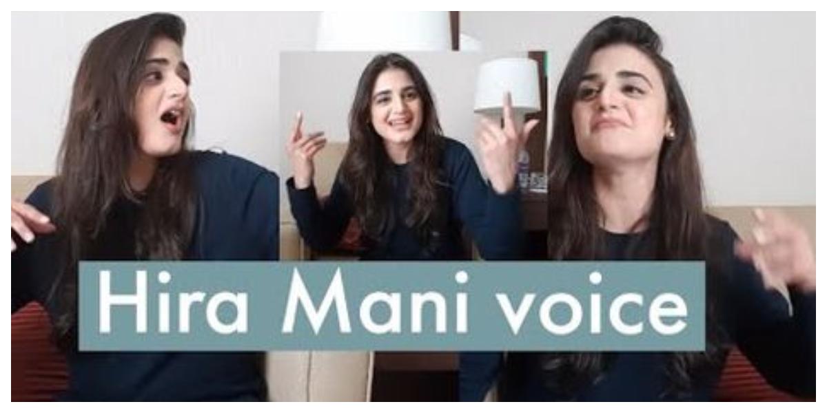 Hira Mani Song