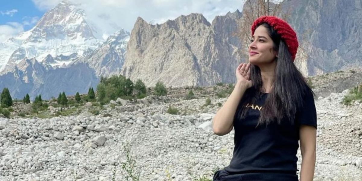 Faiza Gillani