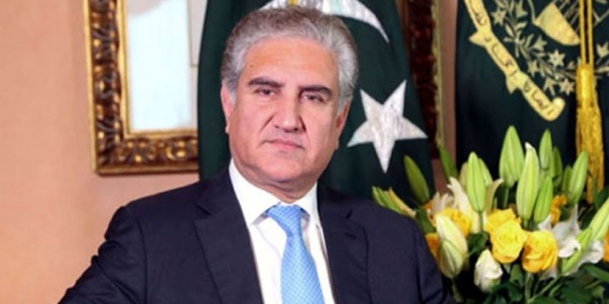 Shah Mahmood