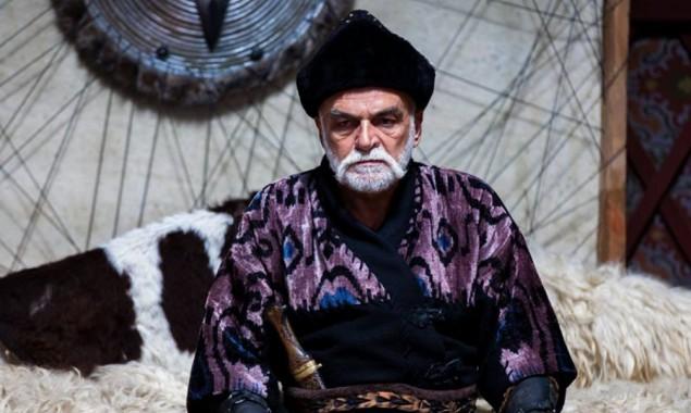 Diriliş Ertuğrul Huseyin OZAY passes away