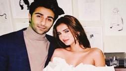 Tara shares Aadar Jain's pic to wish him on his birthday