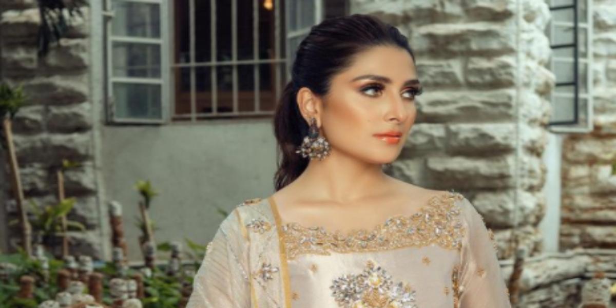 Ayeza Khan photos