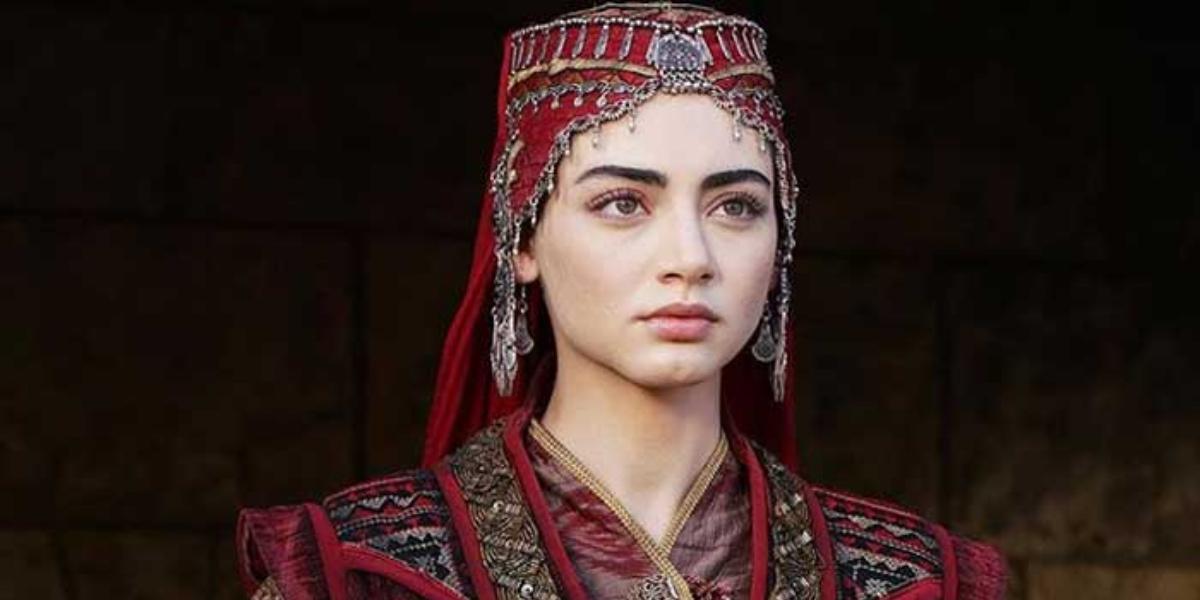 'Kurulus: Osman' actress