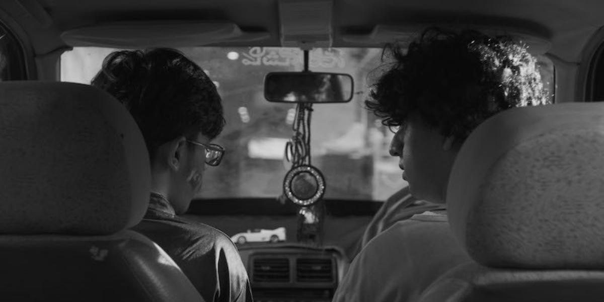 "Pakistani Short film ""The Bhai"""