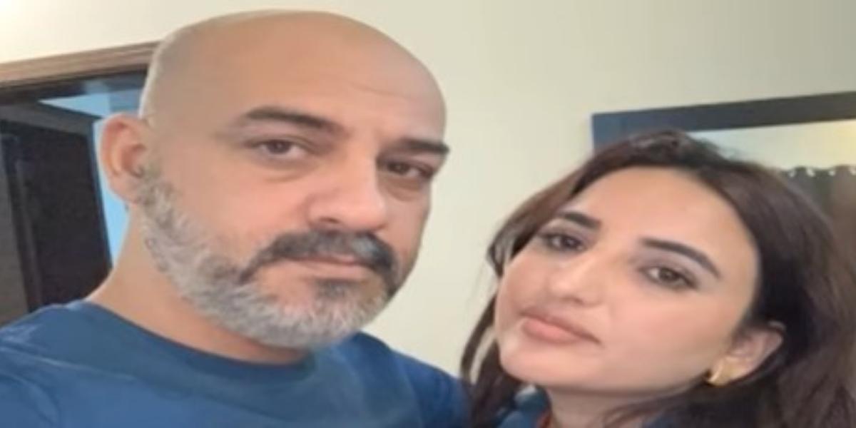 Hareem Shah shocking revelation