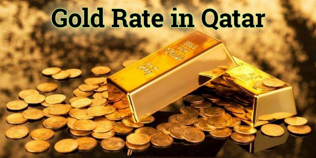 Gold rate Qatar