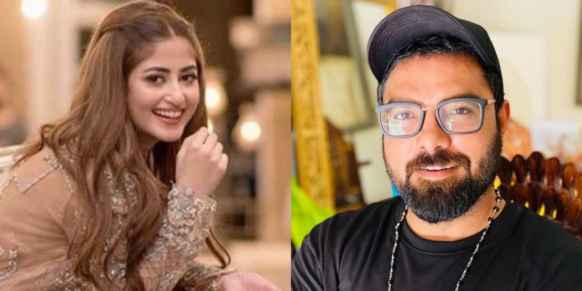 Sajal kisi ki dost nahi hai': Yasir Hussain