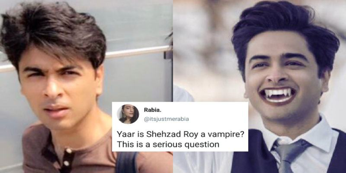 Shahzad Roy