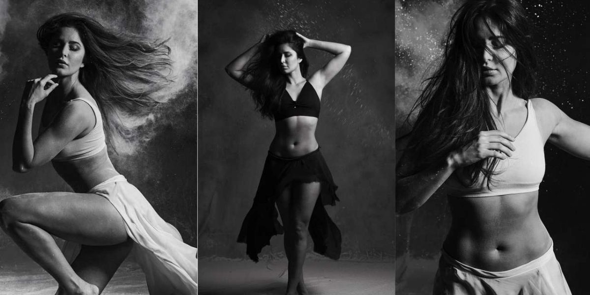 Katrina Kaif dance