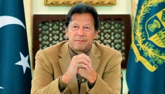 PM Shares Construction Details Of Karachi's Shaukat Khanum Hospital