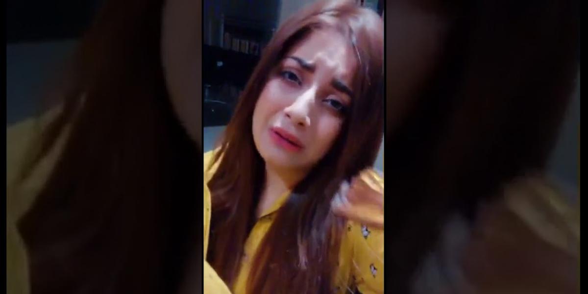 Alizeh Shah