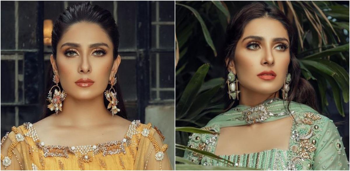 Ayeza khan pictures